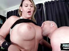 Giant booty tgirl hannah xo movies at find-best-videos.com