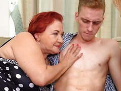Russian sexiest redhead granny, Group Sex, Top Rated, Redhead, Old &,  Young, Granny, Russian, HD Videos, Big Natural Tits, Sexy, Porn for Women, European, Sexy Redhead, Sexy Granny, Russians, Sexy Russian, Hot Redhead MILF, Sexy Redhead MILF, Russian tubes