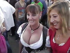 Busty mature at oktoberfest, Mature, MILF, Granny, HD Videos, Cougar, Big Natural Tits, Big Tits, Mature Women, European, Huge Tits, Curvy MILF, Busty MILF, Curvy Cougar, Busty, Curvy, German MILF, Busty Cougar, Oktoberfest videos