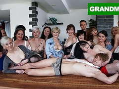 Biggest granny fuck fest part 1, Amateur, Blowjob, Fingering, Hardcore, Group Sex, Old &,  Young, Granny, HD Videos, Party, Mature Women, Sucking Cock, Hardcore Fucking, Fuck Fest, Old Sluts, Granny Fucks, Old Young Sex, Cock Sucking Sluts, Vagina Fuck movies at find-best-pussy.com