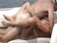 Vacation cuckold, Mature, Cuckold, Cougar, Husband, Wife Sharing, Guest, Cuckolding, American, Filming, Wife Filmed, Vacation, Girl, Boat, Wife Tapes, GF Tape videos