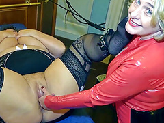 Camilla creampie goes to work on mature bbw busty kim, Amateur, BBW, Fingering, Lesbian, Mature, British, Granny, HD Videos, Orgasm, Big Natural Tits, Big Pussy, Porn for Women, English, Working, BBW Mature, Busty BBW, Fingered, Toying, Kims Amateurs, Bus videos