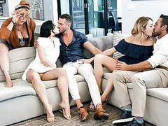 Teamskeet - daughters swapping and fucking dads compilation, Blowjob, Cumshot, Hardcore, Group Sex, HD Videos, Small Tits, Orgy, Big Tits, Teen Pussy, Tight Teen Pussy, Big Cock, Small Boobs, Lick My Pussy, Tight Teen, Teen Group Sex, Taboo, Swap, Asshole movies at freekiloclips.com