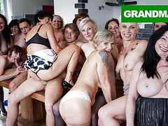 The granny fuck fest never ends, Blowjob, Cumshot, Fingering, Hardcore, Big Boobs, Old &,  Young, Granny, HD Videos, Cougar, Orgy, Mature Pussy, Saggy Boobs, Fuck Fest, Granny Orgy, Old Young Sex, Asshole Closeup, Vagina Fuck, Old Bitch, Mature Bitch,  videos