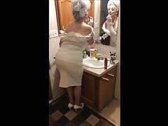 How to fuck this gilf?, Mature, Granny, Cougar, GILF, Saggy Tits, Big Ass, Fucking, Sophisticated, Granny Sex, Ladies, Beautiful, American, Sheryl, Beautiful Lady, GILF Fuck, Homemade, Lady movies at find-best-videos.com