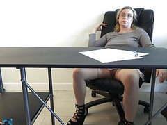 Miss erin fucks her student after class,  videos
