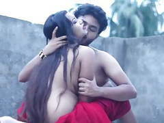 Bengali desi bhabhi   by devar and caught by husband videos