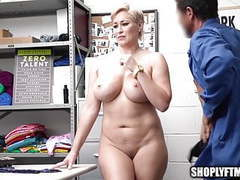 Ryan keely has a bit of a klepto problem and fucks mall cop, Blonde, Mature, MILF, HD Videos, Doggy Style, Striptease, Big Natural Tits, Interview, Big Ass, Big Titties, MILF Sex, Chubby MILF, Shoplifting, Caught Shoplifting, Mature MILF, Security Cam, Bi videos