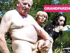 Rejuvenating grandpa's worn out cock with granny, Blowjob, Fingering, Hardcore, Old &,  Young, Granny, Threesomes, HD Videos, Deep Throat, Small Tits, Dogging, Threesome, Hardcore Fucking, Outdoor Sex, Old Young Sex, Asshole Closeup, Vagina Fuck,  movies
