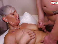 Geile oma 56 bumst jungen spritzer, Amateur, Blowjob, Hardcore, Mature, Big Boobs, Granny, German, HD Videos, 18 Year Old, German Granny, Asshole Closeup, Vagina Fuck, Brutal Sex, Geile, German MILF, MILF Blowjob, Hardcore Sex, Oma, Granny Fuck, Handsjob, videos
