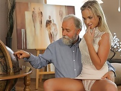 Old4k. shanie has a crush on her grey-bearded geography teacher, Blonde, Blowjob, Teen, Old &,  Young, HD Videos, Teen Sex, Small Boobs, Cowgirl, Lick My Pussy, European, Blonde Teen, Cowgirl Sex, Old Young Sex, Czech Sex, Vagina Fuck, Dad, Old4K, Teen videos