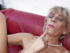 Granny's little helpers, Lesbian, Mature, Old &,  Young, Granny, HD Videos, Big Natural Tits, Eating Pussy, Pussy, Tiny, Helper, Little Helper, Small, Little videos