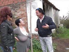 Italian euter sau, BBW, Tits, Granny, HD Videos, Big Natural Tits, Porn for Women, European, BBW Granny Sex movies at freekiloclips.com