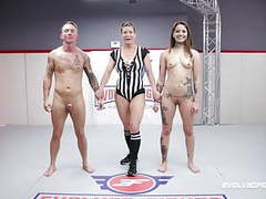 Vanessa vega, naked wrestling, banged hard by jason michaels, Babe, Blowjob, Hardcore, Pornstar, HD Videos, Deep Throat, Sport, Tattoo, Muscular Woman, Small Boobs, Mixed Wrestling, Nude Wrestling, Naked Wrestling, Wrestle, Sex Fight, Choking on Cock, Ban videos