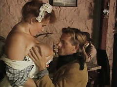 Far west love (1991) restored, Anal, Blowjob, Hairy, Vintage, Double Penetration, Italian, HD Videos, Doggy Style, Big Natural Tits, Hot Babes, Spaghetti, Threesome, Classic, Costume, Western, Outdoor Sex, Cosplay Sex, Hungarian Pornstars, Colt, Parodie videos