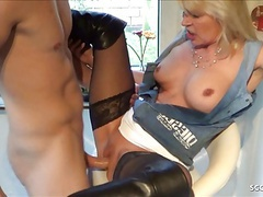 Young guy seduces german mature to fuck on birthday party, Blowjob, Hardcore, Mature, MILF, Old &,  Young, German, HD Videos, Saggy Tits, Fucking, Big Cock, Birthday Party, Party Fuck, Young Guy, Vagina Fuck, Mature Seduced, Mom, Scout 69, German MILF, movies at nastyadult.info