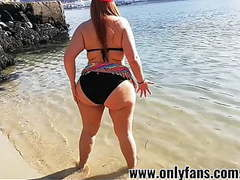 I fucked my girlfriend's mother on the beach, BBW, MILF, POV, Spanish, Big Ass, Fucking, Big Asses, Huge Ass, Beach Sex, Big Cock, Mother, Mother Sex, Moms Sex, Girlfriends Mother, Mom, Latina, Sex Girl, Mom Fuck Girl, Onlyfans videos