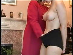 The maid., Lesbian, Mature, Vintage, Stockings, Nylon, Retro, European videos