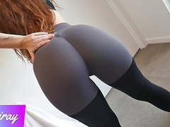 Please cum in my panty and yoga pants after rubbing my pussy, Amateur, Babe, Cumshot, POV, British, HD Videos, Yoga, Yoga Pants, Leggings, Pussy, Big Cock, Tight Pussy, Pussy Rubbing, Panty Fetish, Smooth Pussy, Pussy Rub, Panty, Camel Toe, Teen Cameltoe, videos