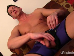 Hot straight guy ryan masturbating movies at dailyadult.info