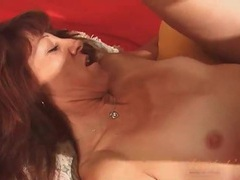 Milf pussy fucked in extreme close up videos