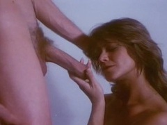 Classic seventies pornstar marilyn chambers videos