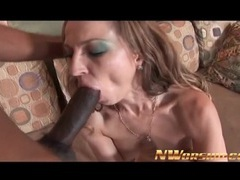 Skinny slut sucks and sits on his bbc movies at find-best-videos.com