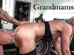 Big cumshot for wrinkled granny, Blowjob, Cumshot, Hardcore, Old &,  Young, Granny, Saggy Tits, Wife, Granny Sex, Granny Pussy, Big Cock, Wrinkled, Mom, GrandMams, Doggystyle, Big Cumshot, Huge Cumshot, Standing Fuck, Granny Cumshot, Standing Doggystyl movies at freekiloclips.com