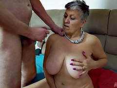 Granny savannah gets rough fucking, Hardcore, British, Granny, HD Videos, Doggy Style, Big Tits, Fucking, Cowgirl, European, Getting Fucked, Granny Fucks, Roughly, Busty Naturals, Granny gets Fucked, Gets Fucked, Brutal Sex, Granny Fuck, Natural Busty, Ni videos