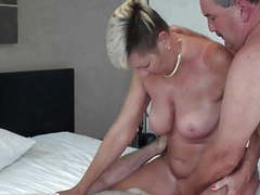 Libby does 2 again. (#4), Amateur, Mature, Double Penetration, HD Videos, Orgasm, Doggy Style, Wife Sharing, Friends, Eating Pussy, Cowgirl, Love, 3some, Mate, Orgasming, DP Vag movies