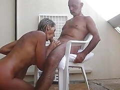 Mature couple fucks on the terrace, Blonde, Mature, French, Cum Swallowing, Big Tits, Mature Sex, Couples, European, Couples Fucking, Mature Couple Sex, Mature Fucked, Mature Couples Fucking, Mature Couple, Mature Couple Fuck, Mature Fuck movies