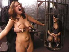 Slave collection, BDSM, Bisexual, MILF, German, Spanking, HD Videos, Punishment, Hogtied, Master, Whip, Flogging, Slaves, European, Whipped, Pussy Torture, Bunches, Humiliation, Whipping, Breast, Caneing videos