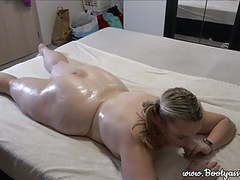 A tired chubby girl gets massage after a hard day, Amateur, Blonde, Blowjob, BBW, Teen, Top Rated, German, HD Videos, Doggy Style, Chubby, PAWG, Big Ass, Porn for Women, Hard, Chubby Girls, Massages, BBW Girl, Homemade, Girl, Day, Getting Hard, Tired, Tir videos