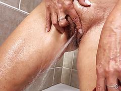 My grandma pees in the bathtub, Blowjob, Fingering, Mature, Shower, Big Boobs, Granny, Czech, HD Videos, Big Natural Tits, First Time, Girl Masturbating, Big Breasts, Bathtub, Grandma, Big Natural Breasts, Natural Breasts, Asshole Closeup, Fucking a Dildo movies at kilovideos.com