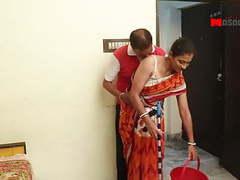 Naukrani, indian maid fuck movies at freekilomovies.com