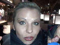 Blowjob with 2 strangers in the middle of berlin, Blowjob, Cumshot, Facial, German, HD Videos, Piercing, Cum in Mouth, Cum Swallowing, Stranger, Horny Girls, POV Blowjob, Outdoor Sex, European, Strange, Best Blowjob, Pick Up, Guy, Huge Cumshot, Berlin, Pu videos