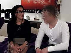 The apprentice and the hot milf boss leila delay videos