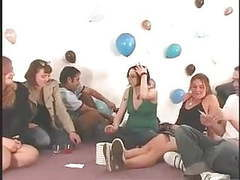 Dare ring - game 01 (complete), Teen, Group Sex, Party, Game, Complete, Full, Dare, Dare Ring videos