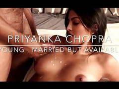 Priyanka chapra, indian actress with pakistani man videos
