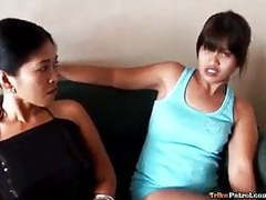 Filipina niece and aunty suck and fuck movies