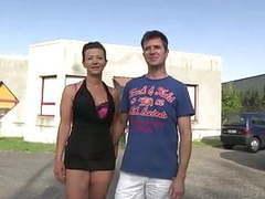 Couple de metz, Amateur, Hardcore, French, Couples movies at freekilomovies.com