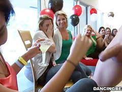 Divorcerette blowjob party, Blowjob, Group Sex, HD Videos, CFNM, Orgy, Party, Blowjob Party, Dancing Bear movies