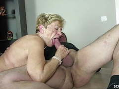 Old grandma seduced 2 guys to fuck on her birthday, Top Rated, Old &,  Young, Online, Grandma, Old, See Through, Uploaded, Seduced, Old and Young, Two Guys, Old Fuck, Old Fuck Young, Old Grandmas, Scout 69, Old Grandma, Old Seduce Young videos