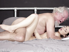 Grandpa fucks a beautiful pussy, oral creampie, Teen, Creampie, Old &,  Young, Female Choice, HD Videos, 18 Year Old, Cum in Mouth, Teen Pussy, Porn for Women, Beautiful Pussy, Beautiful, Oral, Beautiful Creampie, Teen Oral, Oral Pussy, Oldje, Teen Fuc videos