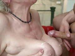 Old aunts 2, Cumshot, Mature, Granny, HD Videos, Saggy Tits, Big Tits, Big Ass, Mom, Compilation videos