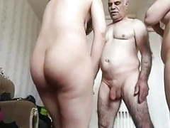 Iran, Iranian, Dad videos