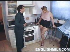 Daniella, english milf - repairman, Blonde, Mature, British, European, Hot MILF, Repairman, Mom videos