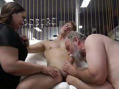 Hot cuckold, Hardcore, Mature, Cuckold, Threesome, Sexy, European, Hottest, Dad movies at kilogirls.com