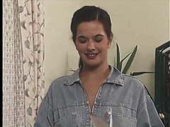 I peccati di una casalinga (1998), Hairy, Hardcore, Vintage, Italian, Retro, European, Vintage Sex, 1998, HD Videos videos