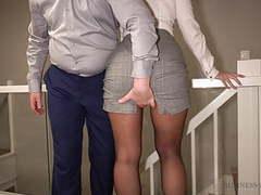 Secretary gets 3 cumshots in pantyhose, business-bitch, Amateur, Cumshot, Danish, HD Videos, Secretary, Cum Swallowing, High Heels, Big Ass, Pantyhose, Office Sex, Cum Swallow, Pantyhose Fetish, Business Woman, Amazing Cumshots, Wet and Messy, Asshole Clo videos